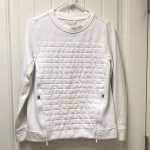lululemon fleece pullover